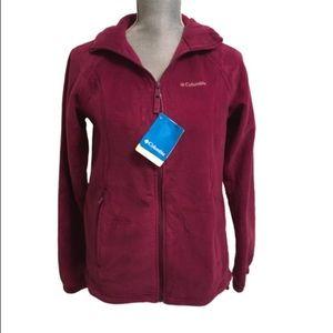 Columbia Three Lakes Fleece Jacket